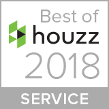 landscape award 2018 - service