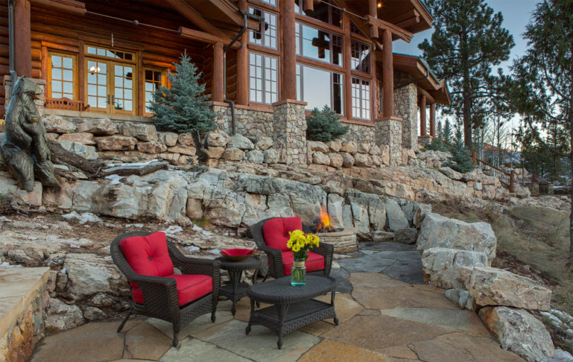 Landscape Design - Durango Colorado