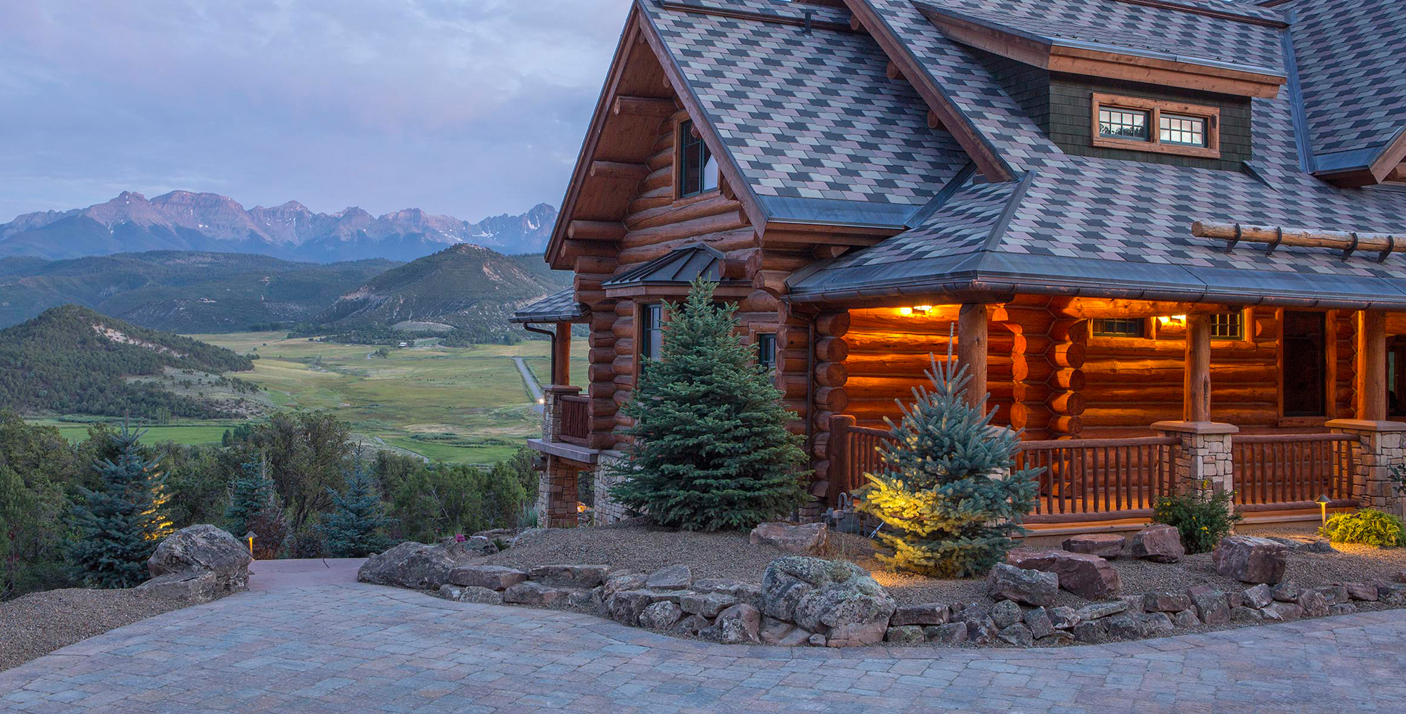 Landscape Contractor - Landscaping Company- Telluride- Driveway Construction