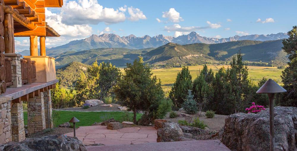 Steps: Landscape Construction Aspen, Telluride, Vail