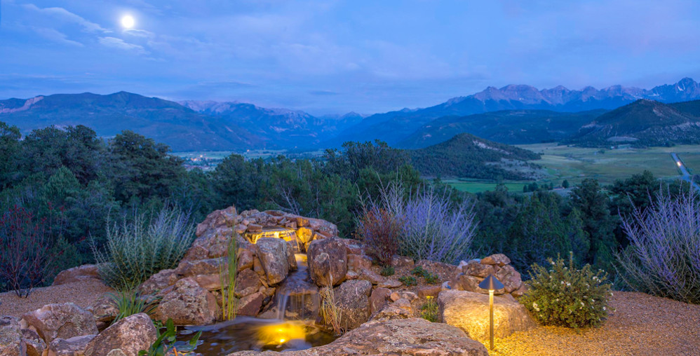 Kaibab Landscaping Aspen - Telluride Colorado