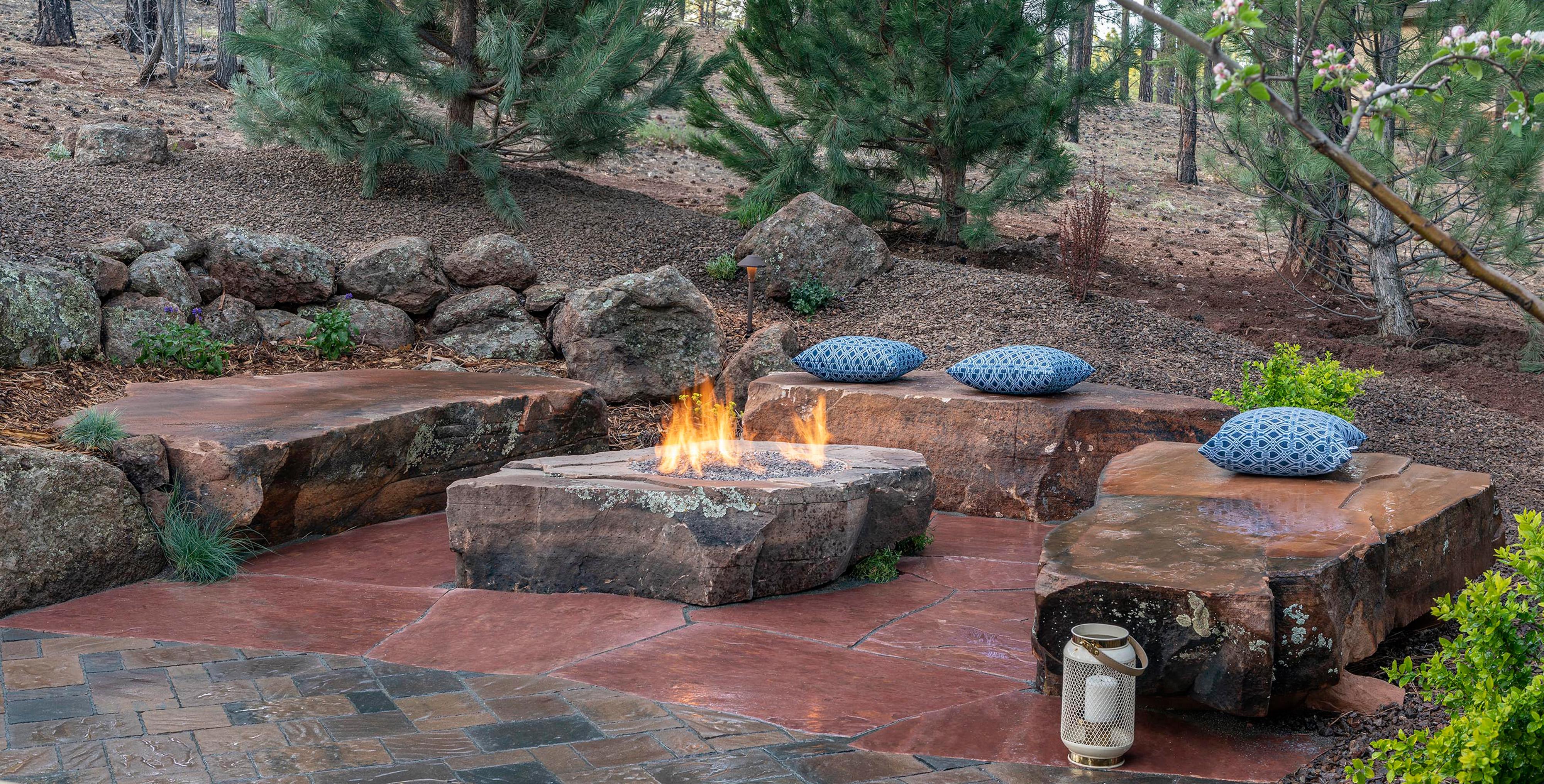 Landscape Designer Telluride Colorado
