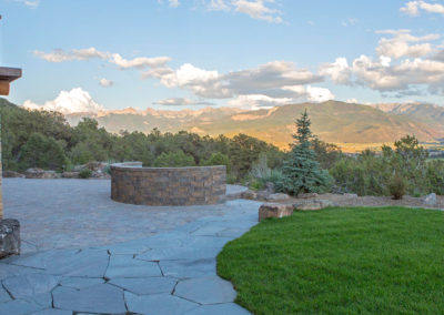 Landscape Contractor Telluride, Aspen Colorado
