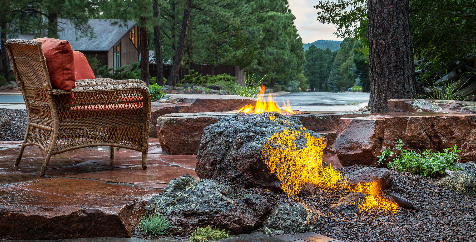 Telluride Landscaping Company
