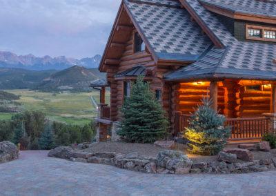 Landscaping Company Telluride Colorado